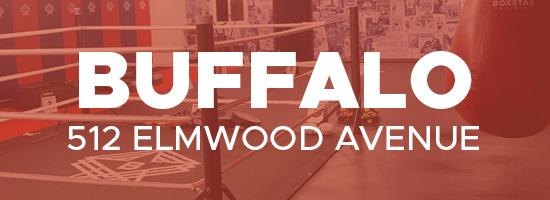 Buffalo - 512 Elmwood Avenue