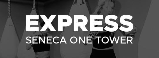 Express - Seneca One Tower